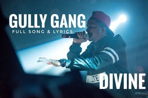 Gully Gang Song