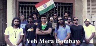 Yeh Mera Bombay