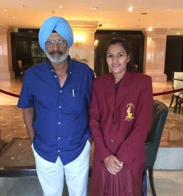 Rani Rampal's leadership and positive approach may well see a medal at the  2020 Olympics.