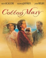 Cuckoo Parameswaran Acted Movie Cotton Mary