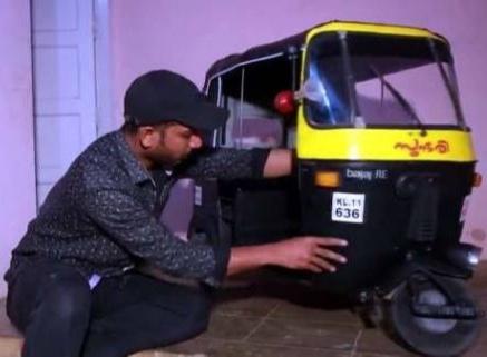 Arun kumar purushothaman's Aye Auto