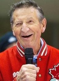 Wayne Douglas Gretzky Father Wayne Gretzky