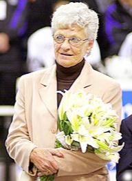 Wayne Douglas Gretzky Mother Phyllis Hockin