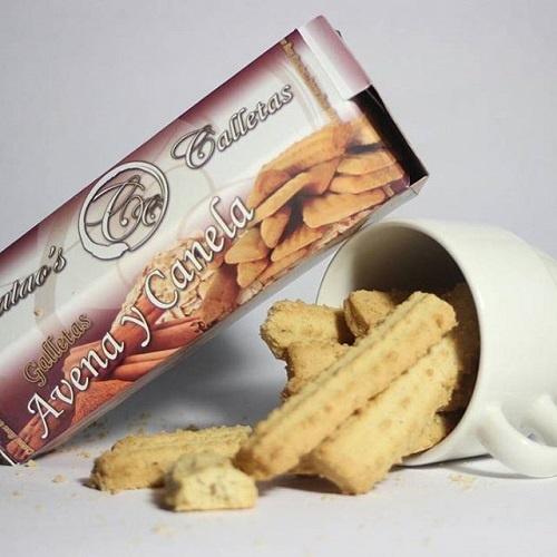 Cataos Galletas - Cataos Cookies