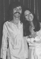 Douglas James Henning wife Barbara De Angelis