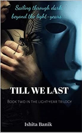 Till We Last book by Ishita Banik