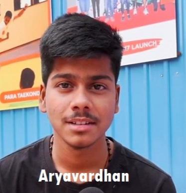 Aryavardhan