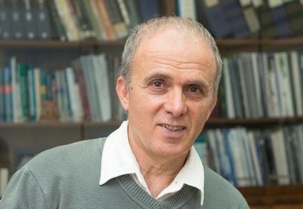 Professor Yosef Yarden