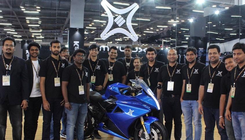 Emflux Team