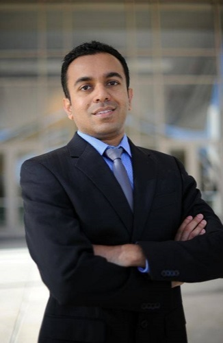 Dr.Aditya Bhardwaj - BMCRI Batch 2001 graduates