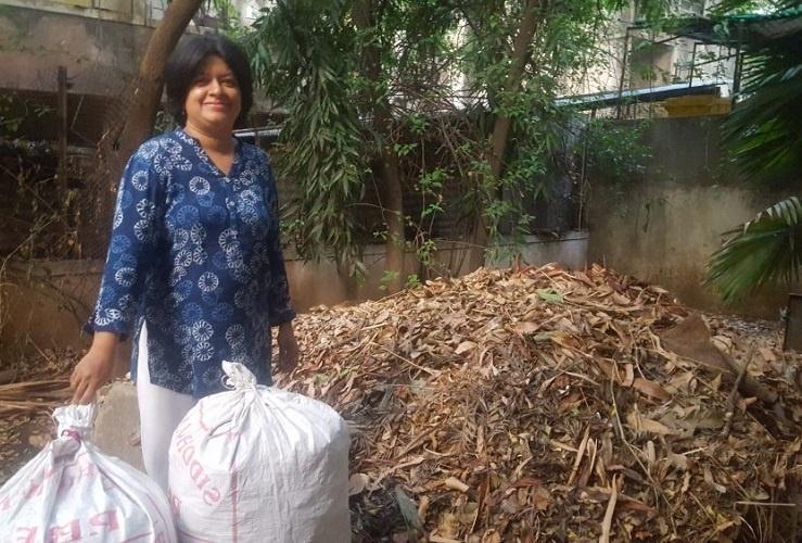 Aditi Deodhars journy From Home Garden to an Online Platform