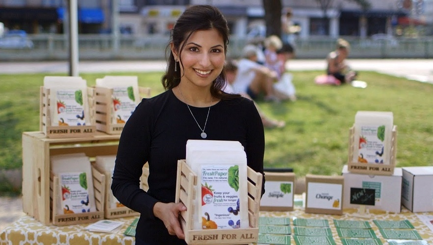 A Savvy startup Buy a Pack - Offer a Pack campaign
