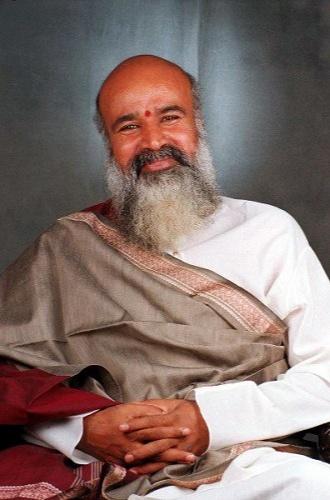 Yoga brahma Rishi Prabhakarji