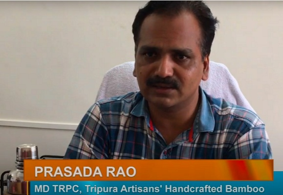 Prasada Rao MD TRPC