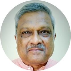 Murli.S Hatha Yoga Guru