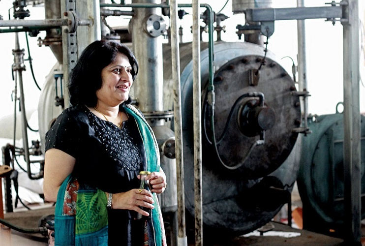 Rudra Enterprises turning tons of plastic into fuel