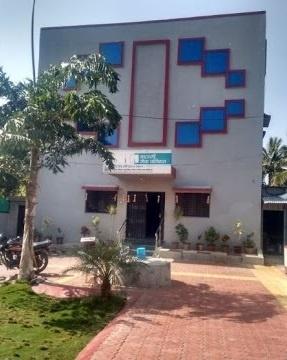 Mauli Seva Pratishthan