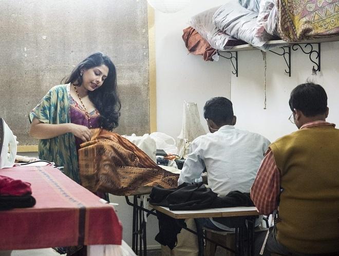 Meghana Nayak A Journalist Turned Fashionista