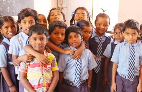 SPARSHA Trust - Makkala Mitra 1 and 2