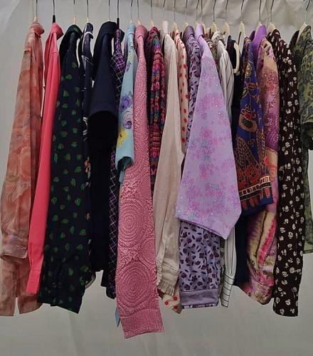 Otsü Clothing Co