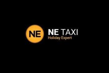 NE Taxi Logo