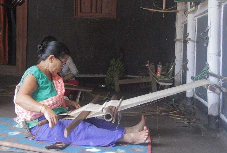 How Bijiyashanti Devi Empowering Women Around Her