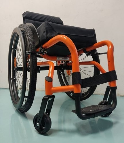 NeoFly Customised Wheelchairs