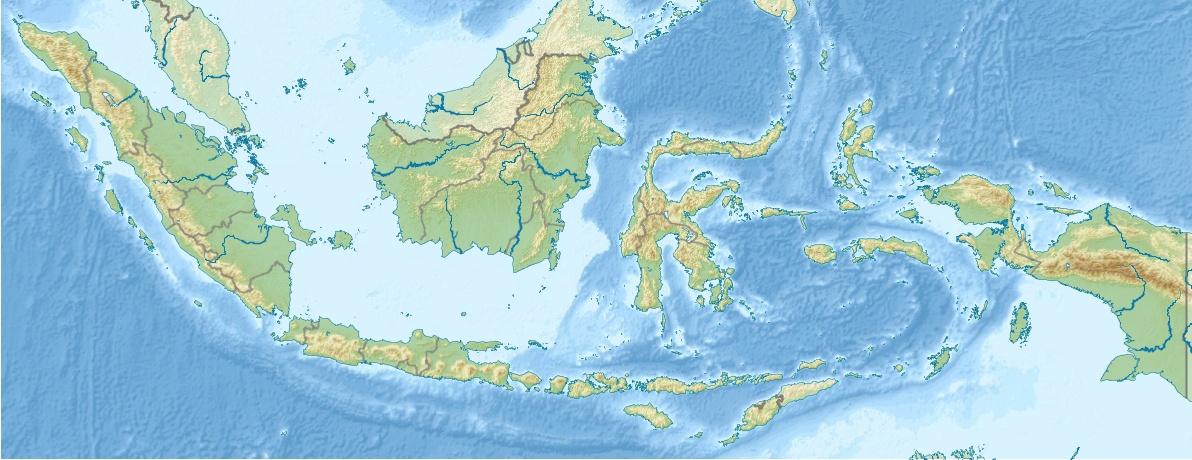 Mutis mountain map