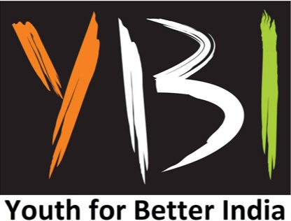 Venkatesh was one of the founders of Youth for Better India