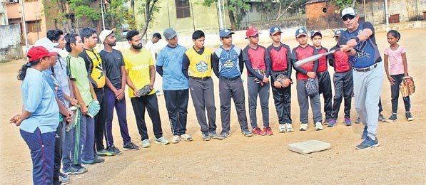 An 89-year old coach, VS Jagannadham, famously known as 'Jagan Sir' has been giving his sweat and flesh to popularise many shadowed sports