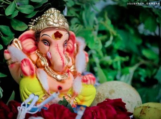Subhash Galli ka Ganesh Pictures