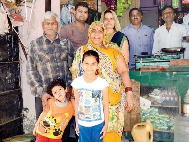 Radha Yadav family would sometimes adjust to one, in order to support their daughter's cricketing dreams