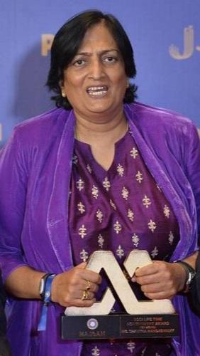 Shantha Rangaswamy