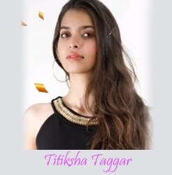 Finalists of Femina Miss India 2020 Himachal Pradesh – Titiksha Taggar