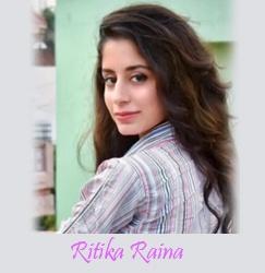 Finalists of Femina Miss India 2020 Jammu and Kashmir – Ritika Raina