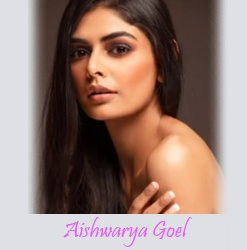 Finalists of Femina Miss India 2020 Uttarakhand - Aishwarya Goel