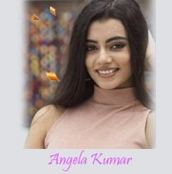Finalists of Femina Miss India 2020 Chhattisgarh - Angela Kumar
