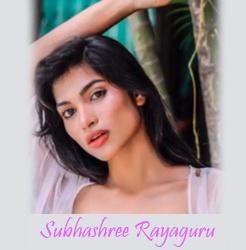 Finalists of Femina Miss India 2020 Odisha - Subhashree Rayaguru