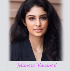 Finalists of Femina Miss India 2020 Telangana - Manasa Varanasi