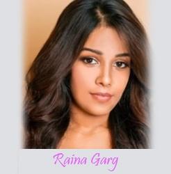 Finalists of Femina Miss India 2020 Tamilnadu - Raina Garg