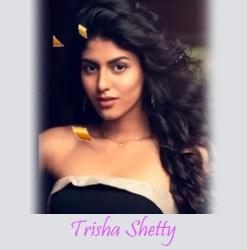 Finalists of Femina Miss India 2020 GOA - Trisha Shetty