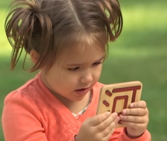 Yulia took the advantage of all the available language learning resources like flashcards, games to make Learning as entertaining as possible