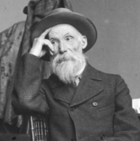Pierre-Auguste Renoir French artist