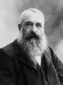 Claude Monet French painter