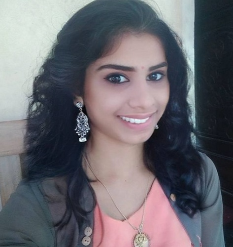 Meet the girl from Kerala who set two world records with her soap-sculpting