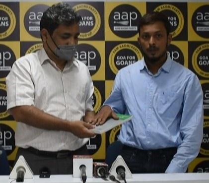 Hanzel Fernandes ensures the best benefit from the development of Goa