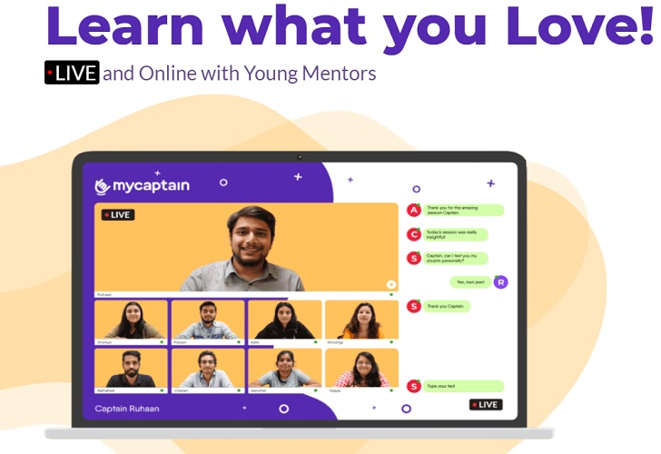 youth-run organisation that aims to help students make informed career choices by conducting various events, fests, workshops, and summits