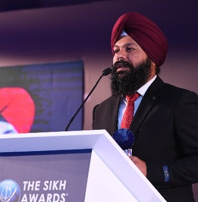 Sagarjeet Singh Message to the Sikh Youth In His Words