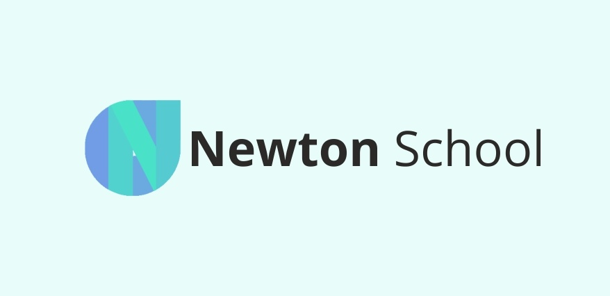 NEWTON SCHOOL logo