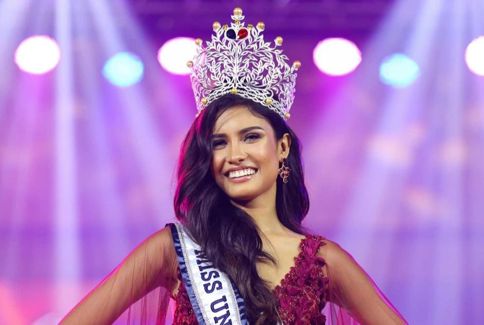 Miss Universe Philippines 2020, Rabiya Mateo